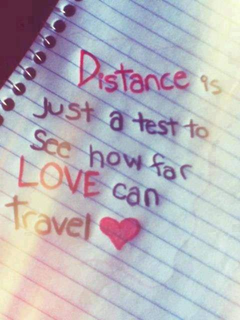 You are currently viewing An Open Letter To Anyone Wondering If They Can Handle A Long Distance Relationship