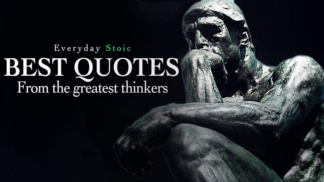 You are currently viewing BEST QUOTES – Quotes from the greatest Thinkers