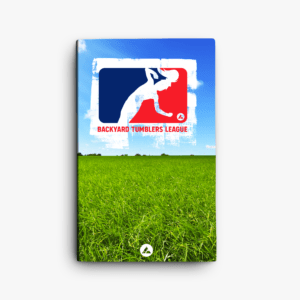 Read more about the article BYTL™ Green Acres Notebook – Backyard Tumblers League™ (Green Acres)