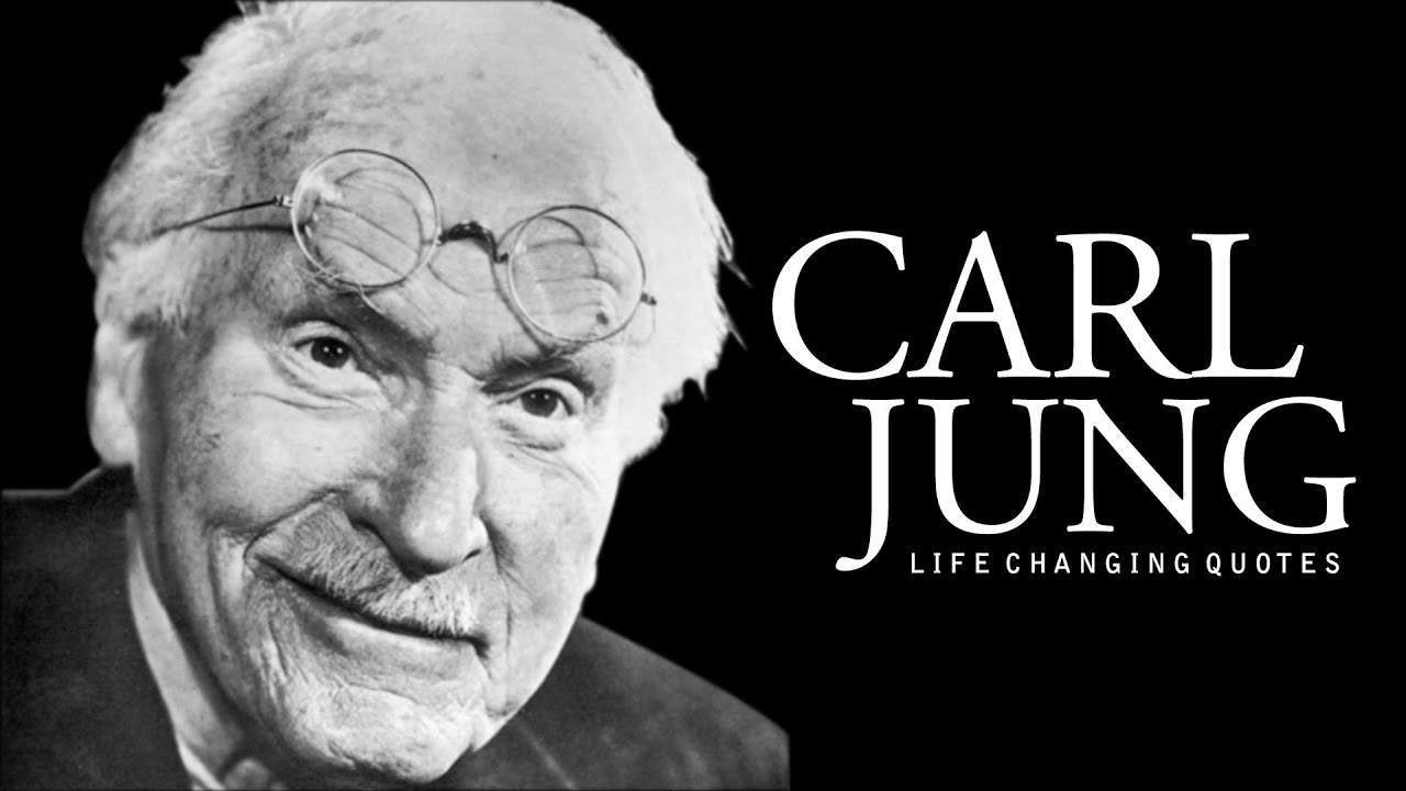You are currently viewing Carl Jung: LIFE CHANGING Quotes