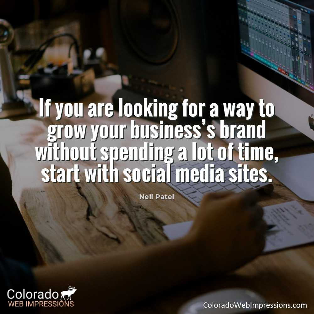 You are currently viewing Do you focus on followers, shares, and likes? Or what do you focus on?  Colorado