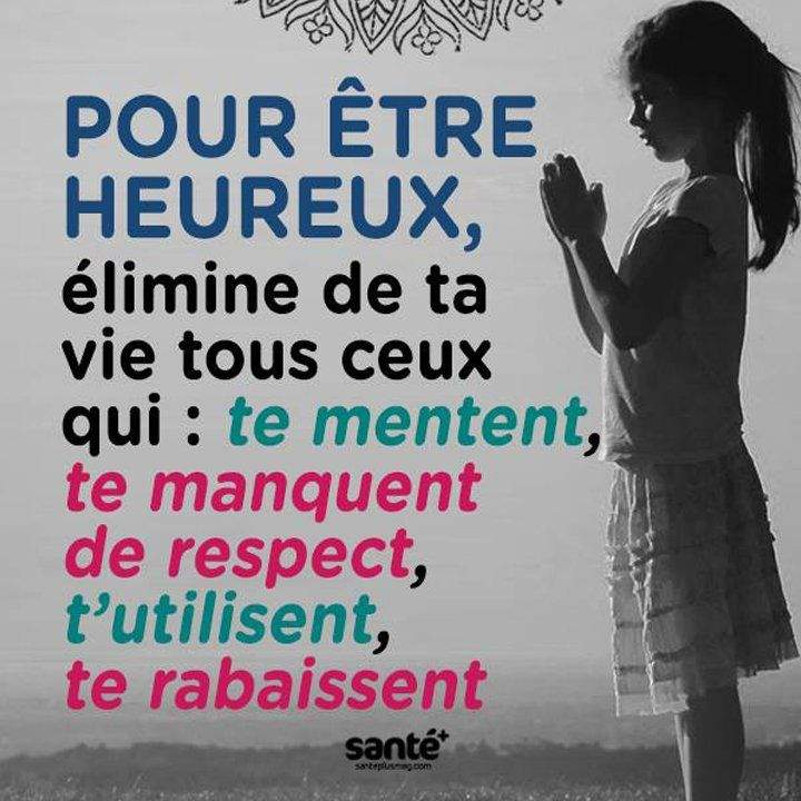 You are currently viewing Elimine ces personnes de ta vie …