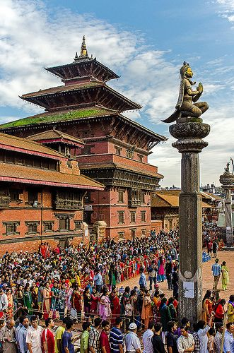 You are currently viewing FAMOUS QUOTES ABOUT NEPAL-  A brief visit to Nepal started my insatiable love fo