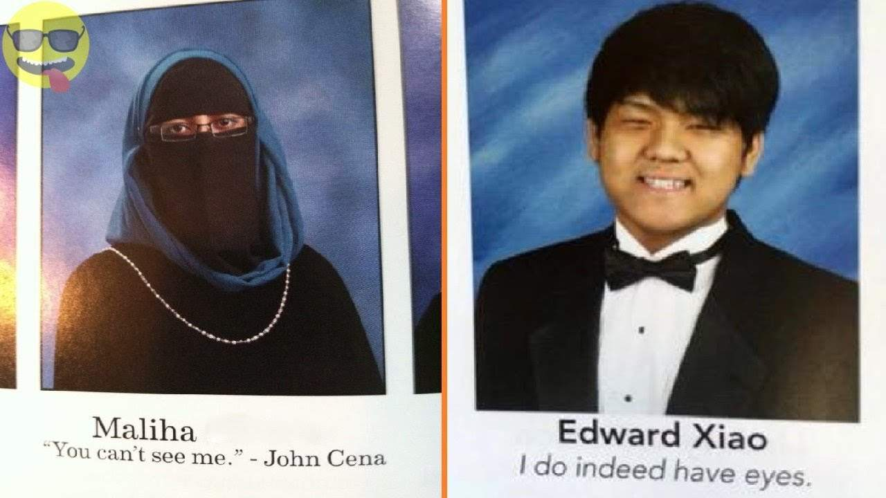 You are currently viewing Funniest Yearbook Quotes of All Time