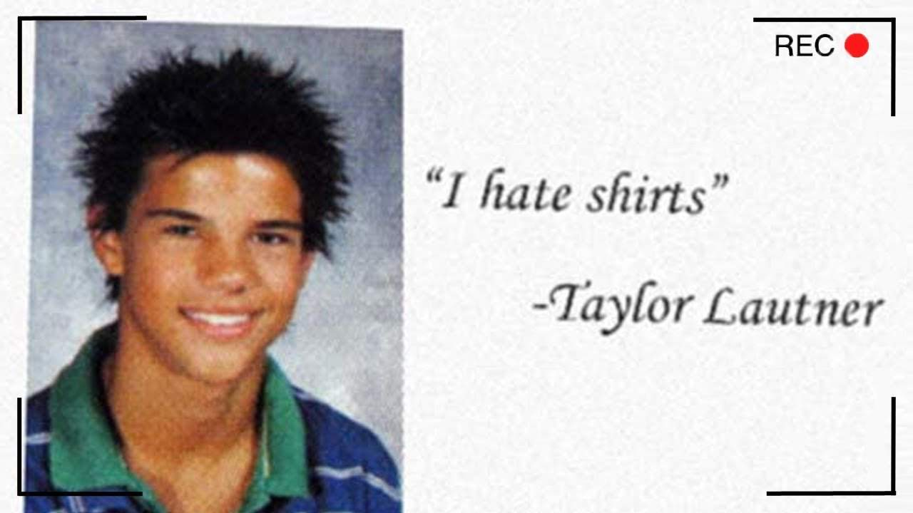 You are currently viewing Funny Yearbook Quotes