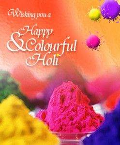 Read more about the article Happy Holi Messages 2013 | Holi Festival MSG | Hindi English Message