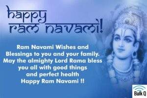 Read more about the article Happy Ram Navami: Wishes, Quotes, Images, Greetings, Messages
