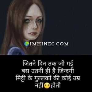 Read more about the article Hindi Shayari Collection