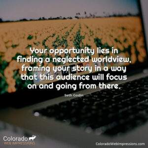 """Read more about the article How are you doing today?  Colorado Web Impressions """"We Help Colorado Small Busin"""