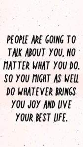 Read more about the article Inspirational Quotes For Living Your Best Life — Jess Wandering