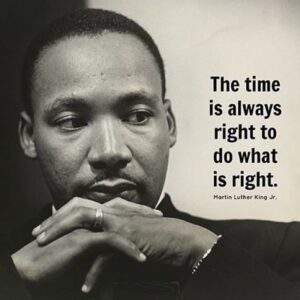 Read more about the article Inspiring Quotes From Martin Luther King Jr.