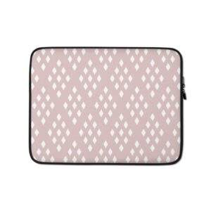 Read more about the article Mesh Laptop Sleeve Pink – 13 in