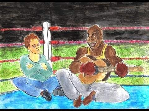 You are currently viewing Mike Tyson Quotes: The Song