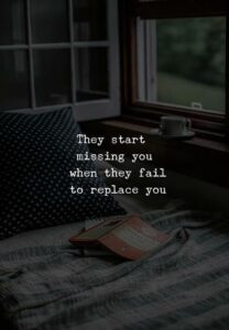 Read more about the article Missing You Quotes