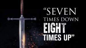 Powerful Warrior Quotes: A Life of Glory