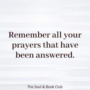 Read more about the article Prayers
