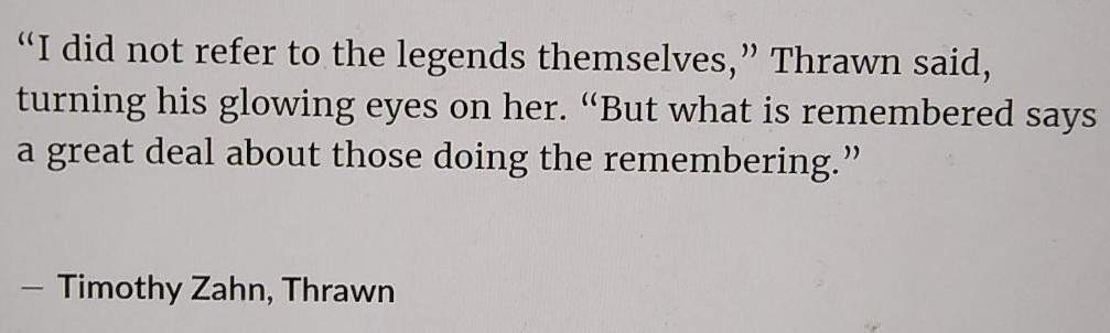 You are currently viewing Quotes like this are one of the reasons why historians love Star Wars.