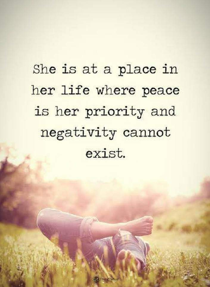 You are currently viewing Quotes she is at a place in her life where peace is her priority – Quotes