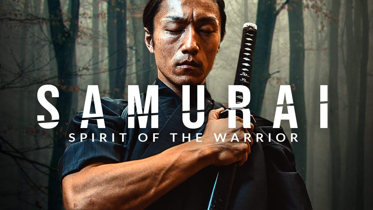 You are currently viewing SAMURAI: Spirit of the Warrior – Greatest Warrior Quotes Ever