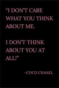 """Read more about the article The Invisible Influence of Gabrielle """"Coco"""" Chanel"""