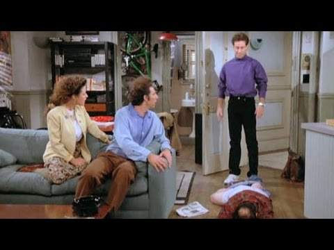 You are currently viewing Top 10 Seinfeld Quotes