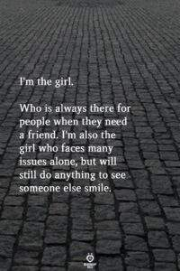 Read more about the article Who Is Always There For People When They Need A Friend