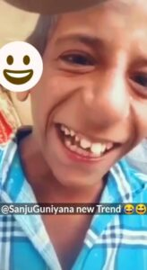 Read more about the article #😉नटखट बच्चे😉नटखट बच्चे By kuldeep nokhwal on ShareChat – WAStickerApp, Status, Videos and Friends