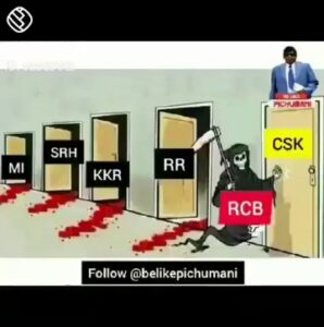 Read more about the article #🏏கிரிக்கெட் memes🤣 csk vs rcb😂😂🏏கிரிக்கெட் memes🤣 By S.SUBASH___TN55 on ShareChat – WAStickerApp, Status, Videos and Friends