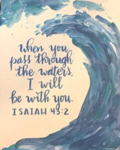 Read more about the article 14 Bible Verses To Get You Through A Panic Attack