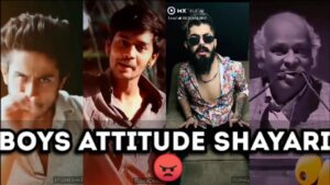 Read more about the article New viral attitude Shayari 😠😠 | Attitude Shayari 😠😠 | Shayari in Hindi 😠😠😠 #13