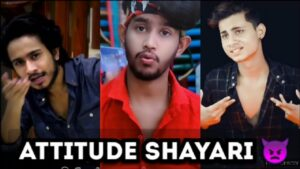 Read more about the article New viral attitude Shayari 👿👿   Attitude Shayari 👿👿   Shayari in Hindi 👿👿👿 #46