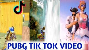 Read more about the article PUBG Tik Tok VIDEO || PUBG attitude tiktok || Pubg attitude status || Part 269 || Shi GamingYT