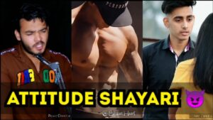 Read more about the article New viral attitude shayari 😈😈 | Attitude shayari 😈😈 | Shayari in hindi 😈😈😈 #35