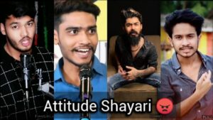 Read more about the article New viral attitude Shayari 😠😠 | Attitude Shayari 😠😠 | Shayari in Hindi 😠😠😠 #5