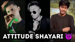 Read more about the article New viral attitude Shayari 👿👿   Attitude Shayari 👿👿   Shayari in Hindi 👿👿👿 #47