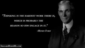 Read more about the article 25 Best Henry Ford Quotes-Henry Ford Famous Quotes »