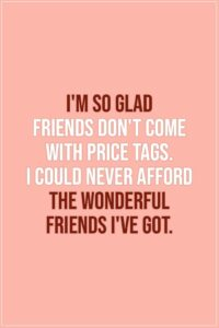 Read more about the article 50+ Best 'Friendship' Quotes & Sayings | Scattered Quotes