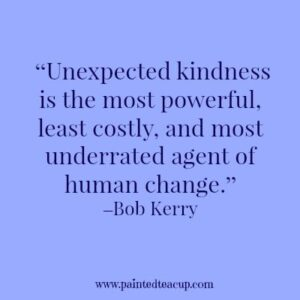 Read more about the article 8 Beautiful Quotes to Celebrate World Kindness Day