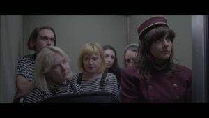 Read more about the article @seventh7rainbow Courtney Barnett – Elevator Operator … song starts at 1:14 af