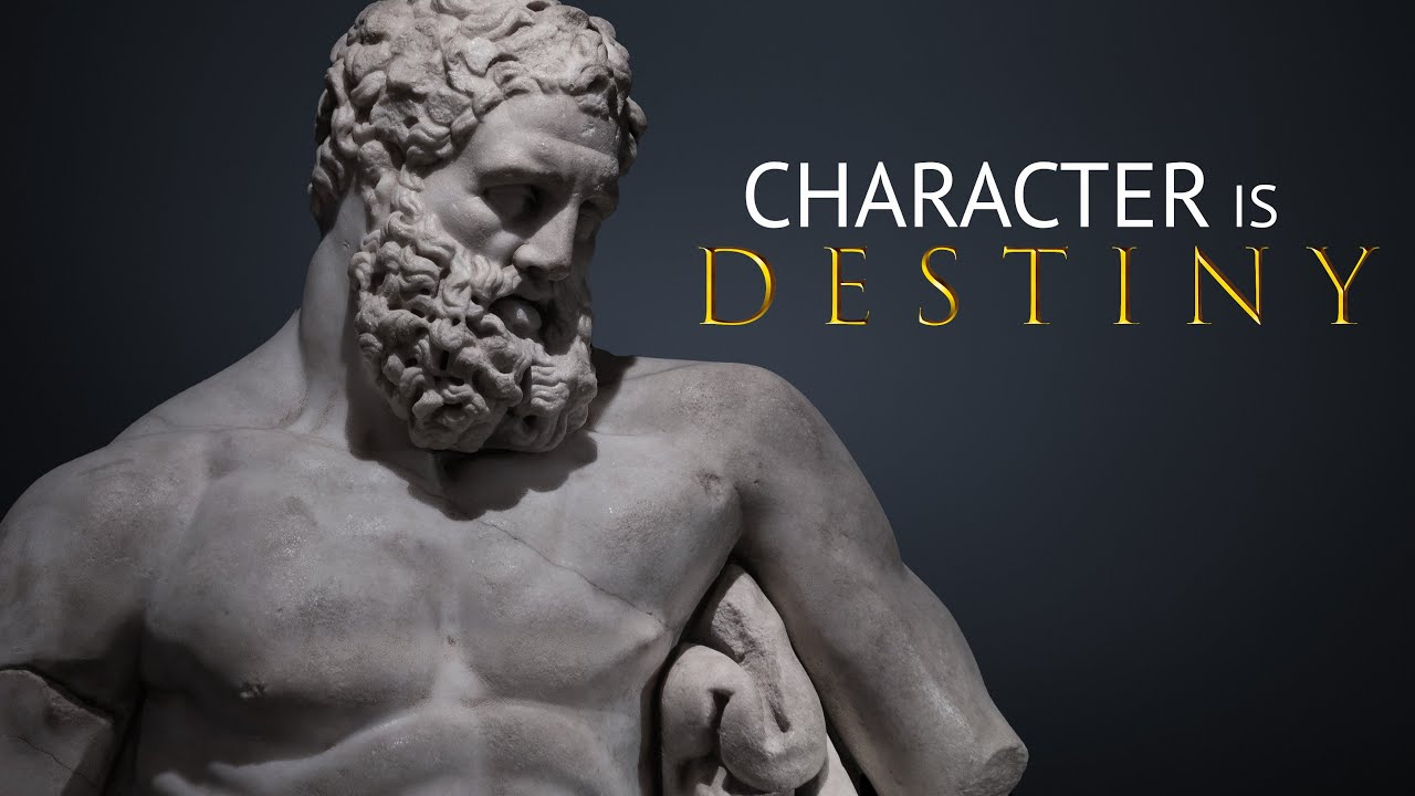 You are currently viewing Ancient Stoic Quotes for a Strong Mind