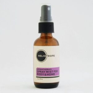 Read more about the article Aromatherapy Spray Mist for Body & Home