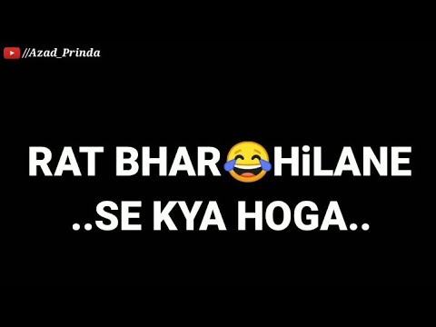 You are currently viewing 🤣🤣|| BAD BOY FUNNY🤪 SHAYRi || FUNNY😂WHATSAPP STATUS || MEMES SHAYRi || ViRAL🔥ViDEO ||