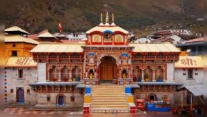 Read more about the article 🙏BADRINATH 🙏 #🚩 अमरनाथ धाम 🙏🏻 #🕉 ओ🚩 अमरनाथ धाम 🙏🏻 By 🇮🇳 UTTRAKHAND  🇮🇳 on ShareChat – WAStickerApp, Status, Videos and Friends