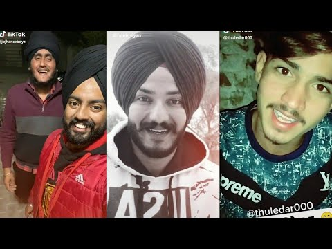 You are currently viewing Best Punjabi Viral Tiktok Shyari Videos 2019 / Best Punjabi Viral Tiktok Videos 2019 !