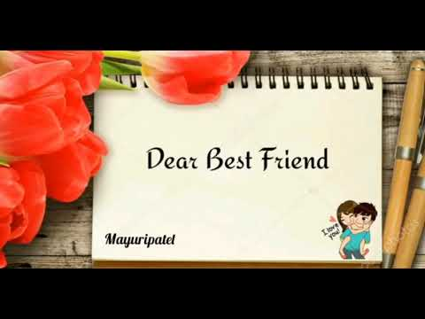 You are currently viewing Best friend WhatsApp status    English  shayari    friendship  day special  status
