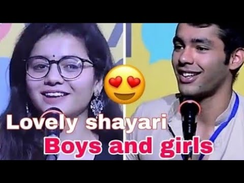 You are currently viewing Best love shayari video \#nidhi_narwal_poetry video \ #Manhar_sath_poetry\ #Ramyadav\