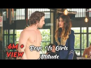 Read more about the article 😎 Boys Attitude Vs Girls Attitude 🔥Part 2  Attitude Status   Killer Attitude   Faishal Meer Status