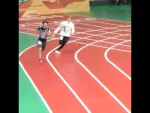 Read more about the article Bts athletics status video….😎💪💜