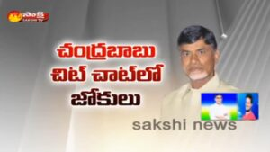 Read more about the article CM Chandrababu Jokes in Legislative Council Meeting    Viral in Social Media – Watch Exclusive