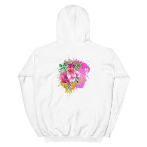 Read more about the article ELLIMAC HOODIE – White / XL